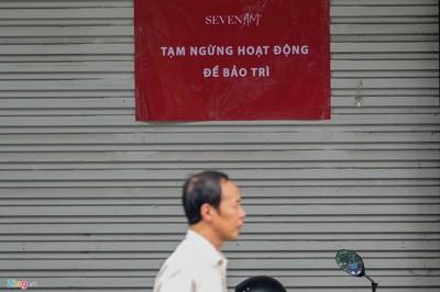 Sau nghi án cắt mác Trung Quốc, chuỗi cửa hàng Seven.Am đóng cửa