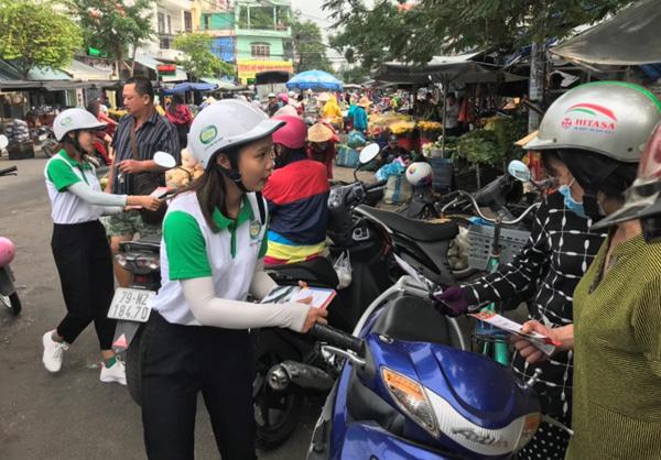 Đẩy mạnh tuyên truyền an toàn thực phẩm tại Khánh Hòa