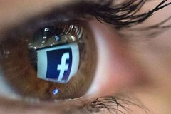 Facebook bí mật kích hoạt camera điện thoại để theo dõi người dùng