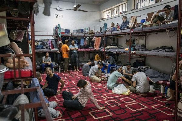Mỹ cảnh báo 'quả bom hẹn giờ' tù nhân IS ở Syria