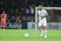 """UAE thách thức: """"Việt Nam mạnh, nhưng chúng tôi sẽ thắng"""""""