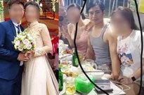 'Biến' lớn giữa đêm: Cô gái nắm chặt tay Thanh Bình bị tố đã từng kết hôn, gọi 'chồng vợ' với một đạo diễn?