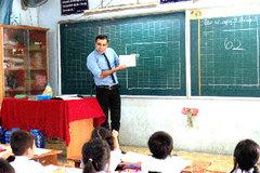 HCM City public schools face teacher shortage