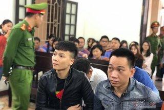 Khá 'bảnh' bị đề nghị xử phạt 10-11 năm tù