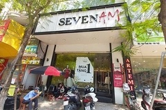 9,000 products of SEVEN.am fashion chain seized