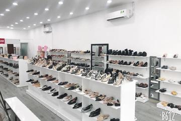 Lý do chuỗi cửa hàng thời trang Crazyteen hút khách