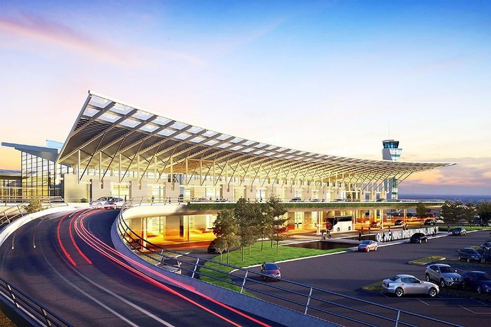 Nhường lại 3 sân bay 'khó nhằn', cửa hẹp cho tư nhân