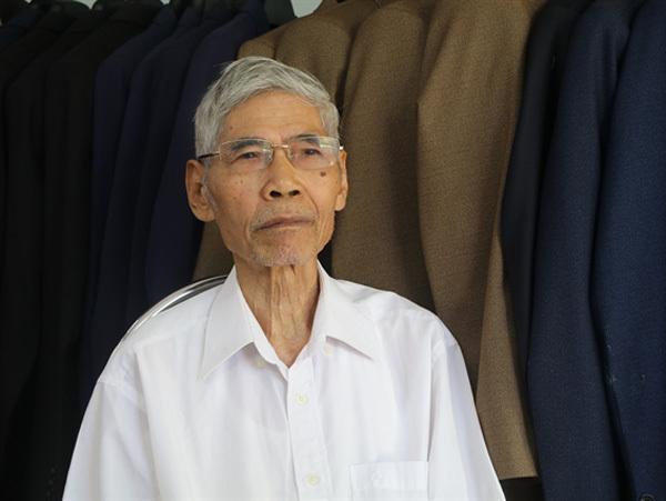 Van Tu,Phu Xuyen District,tailor