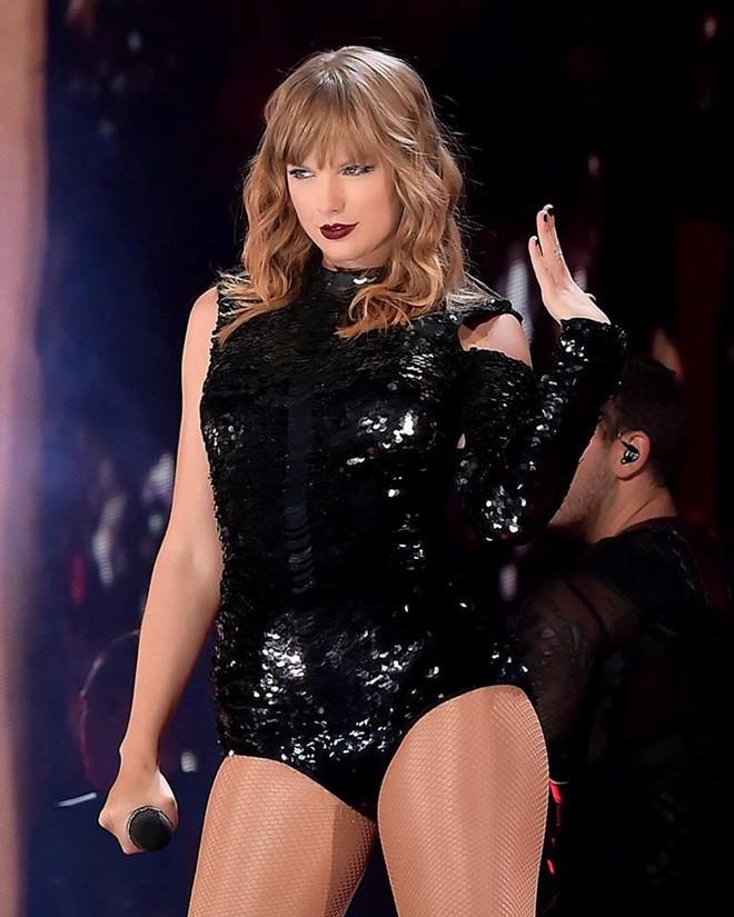 MC Trung Quốc bị dọa giết vì sàm sỡ Taylor Swift