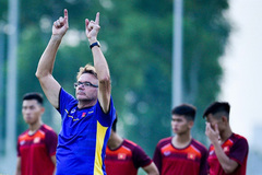 Philippe Troussier impacting Vietnamese young football already