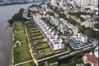 TP.HCM quyết xóa bỏ dự án cố tình lấn bờ sông tại Thảo Điền