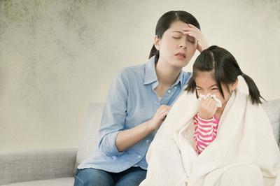 Ẩm mốc - mối nguy hại âm thầm trong mỗi ngôi nhà