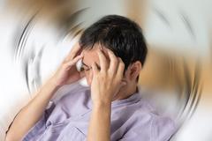 Chóng mặt và choáng váng - 2 triệu chứng hoàn toàn khác biệt