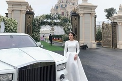 Cô dâu Nam Định được tặng 200 cây vàng ngày cưới giờ ra sao?