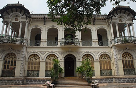 A visit to heritage sites in HCM City and Binh Duong