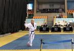 First Vietnamese earns taekwondo's highest black belt dan
