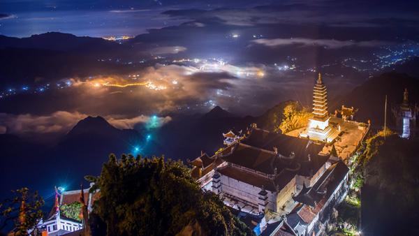 du lịch Sapa,du lịch Lào Cai