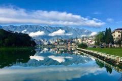 Sa Pa - nơi có điểm đến du lịch hấp dẫn hàng đầu Việt Nam