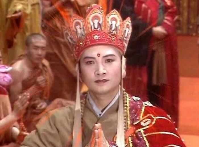 Sự thật gây tranh cãi về con người Đường Tam Tạng trong 'Tây du ký'
