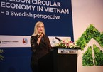 Vietnam urged to promote circular economy