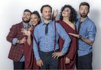 Renowned Italian acapella band to perform in HCM City