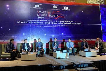 5 nguy cơ mất an toàn thông tin đối với IoT và các giải pháp