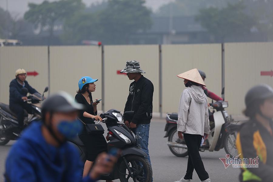 Vé chợ đen trận Việt Nam - UAE: Cao nhất 3 triệu đồng/cặp