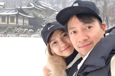 Vợ rapper Tiến Đạt sinh con trai đầu lòng