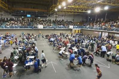 Cuộc thi toán đồng đội kỳ lạ của New Zealand