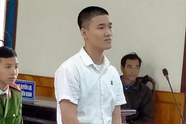 Đoạt mạng người yêu, gã trai Hà Tĩnh cúi đầu xin lỗi bố mẹ nạn nhân