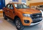 """Xe bán tải tháng 10: Vẫn """"hot"""" Ford Ranger, Toyota Hilux"""