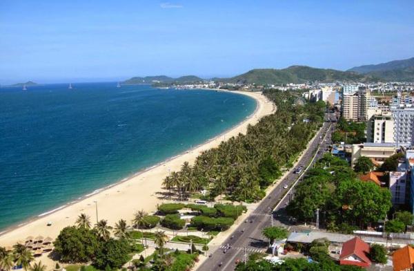 bđs nghỉ dưỡng,Nha Trang,đường trần phú nha trang