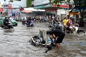 HCM City considers flood-prevention project with Dutch technology