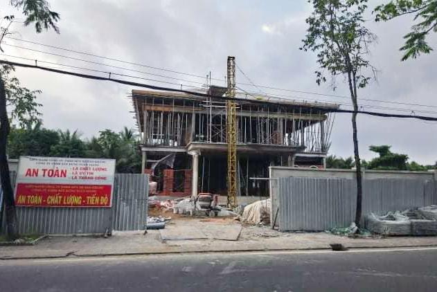 Cà Mau chi 39 tỷ xây nhà nghỉ nội bộ để đảm bảo an toàn cho 'khách VIP'