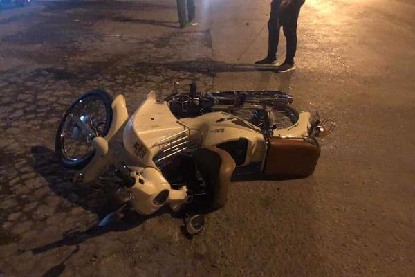 Tai nạn,Hải Phòng,tai nạn giao thông