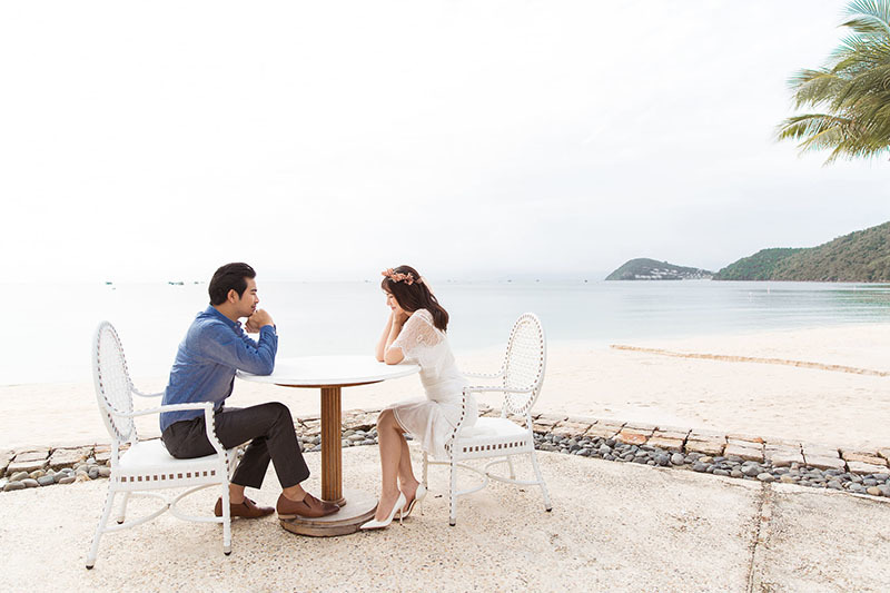 Thanh Bình: Ly hôn Ngọc Lan không phải do người thứ 3