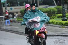 Dự báo thời tiết 14/11, Hà Nội trở rét, thấp nhất 16 độ