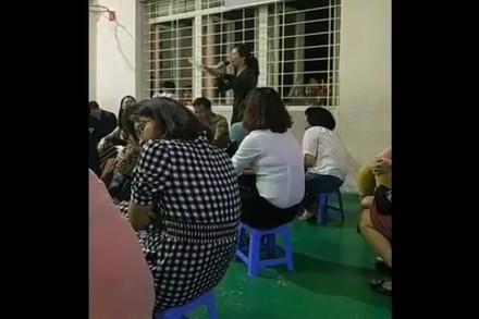 """Cô giáo phát biểu kỳ thị cha mẹ đơn thân: """"Tôi không ác ý!"""""""