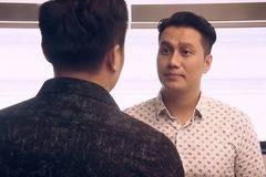 'Sinh tử' tập 9, Vũ dằn mặt Hoàng đã 'dọa nhầm người'