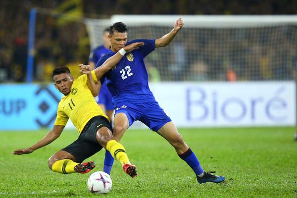 Malaysia vs Thái Lan: Giấu bài chờ Việt Nam
