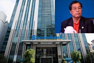 Ngân hàng rao bán lại khối tài sản của gia đình ông Trầm Bê với giá 132 tỷ