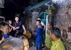 Người đàn ông Thái Bình giết vợ rồi phủ chăn tẩm xăng đốt xác
