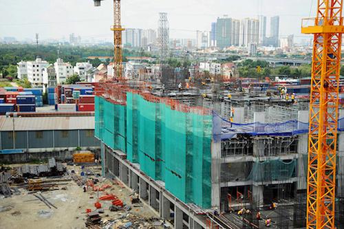 nhà ở hình thành trong tương lai,mua bán nhà đất