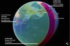 TQ thử loại tên lửa có thể xoá sổ 'một góc' nước Mỹ