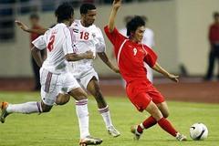 Chiếu lại cơn địa chấn Việt Nam 2-0 UAE ở Asian Cup 2007