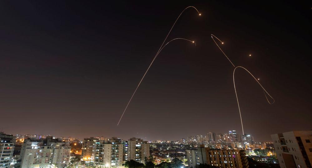 Israel,tên lửa,Gaza,IDF,tấn công,khủng bố