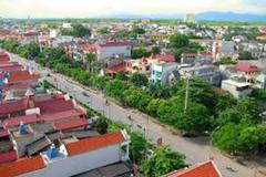 """Chương trình xây dựng nông thôn mới ở Phú Thọ chuyển từ """"lượng"""" sang """"chất"""""""