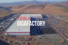 Elon Musk xây nhà máy khổng lồ tại Berlin