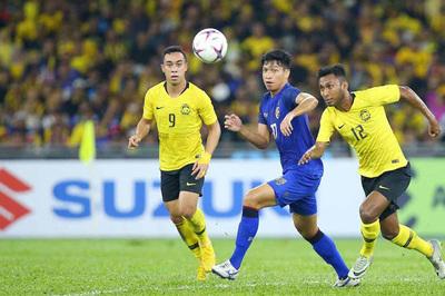 Link xem trực tiếp Malaysia vs Thái Lan, 19h45 ngày 14/11