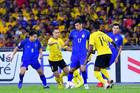 Malaysia 0-0 Thái Lan: Người Thái giương oai (H1)